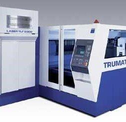 LASER TRUMPF TRUMATIC L3050