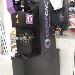 Crimpadora-Automática